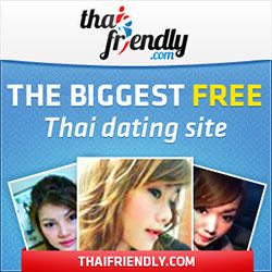 gratis Dating sider Thai Friendly