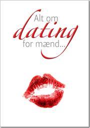Alt om dating for mænd