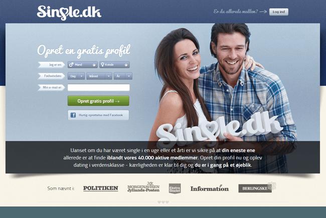 søg sexpartner dansk date